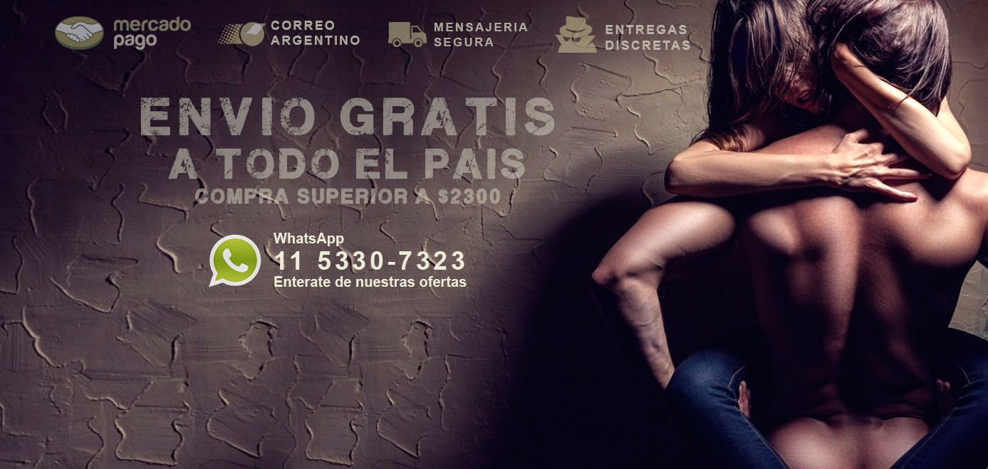 Sex Shop Argentina Tu Seducción Sexshop